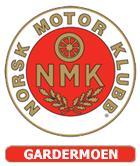 nmk gardermoen logo